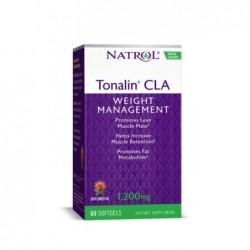 Natrol Tonalin CLA 1200mg | 90 sgels