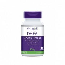 Natrol DHEA 50mg | 60 tabs