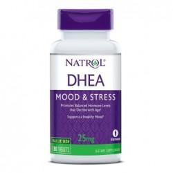Natrol DHEA 25mg | 90 tabs