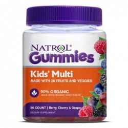 Natrol Kid`s Multi Gummies