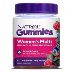 Natrol Women`s Multi Gummies | 90 gummies