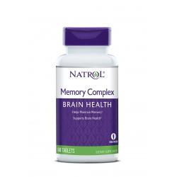 Natrol Memory Complex | 60 tabs