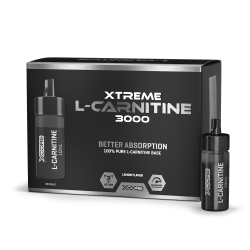 XCORE L-Carnitine 3000mg