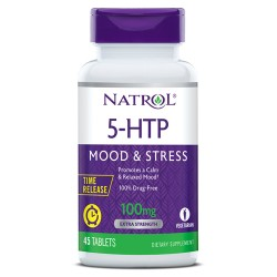Natrol 5-HTP Time Release 100mg
