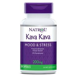 Natrol Kava Kava Extract | 30 caps