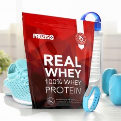 Prozis 100% Real Whey Protein | 1.000kg